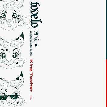 sadder badder cooler (King Topher Remix)
