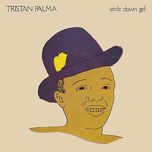 Tristan Palma