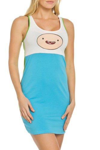 Adventure Time - Pijama - para mujer