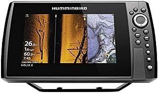 Amazon com: Humminbird Helix 9 Mega SI