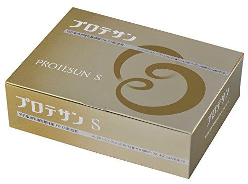 ニチニチ製薬 プロテサン S 濃縮乳酸菌 顆粒 1.5g×100包