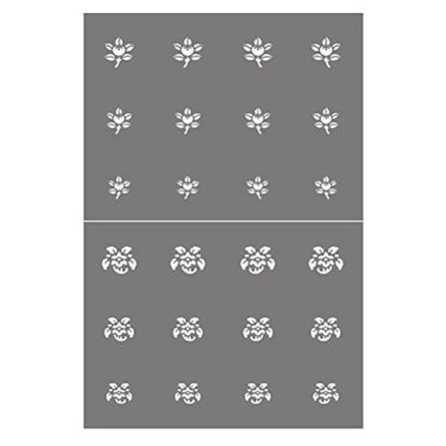 多数の防腐剤シリアルステンシル NSK-66