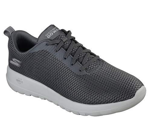 Skechers Performance Men's Go Walk Max-54601 Sneaker,charcoal,9 M US