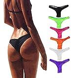 FOCUSSEXY Women's Hot Summer Brazilian Beachwear...