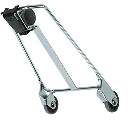 Nilfisk Advance–Carro Extraíble con ruedas GS/GM80para aspiradora Nilfisk Advance–bvmpièces