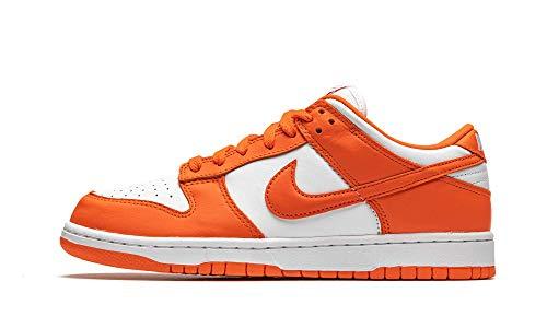 Scarpe Nike Dunk Low Retro Sp 'Syracuse', Cu1726-101, (Arancione/Bianco.), 41 EU
