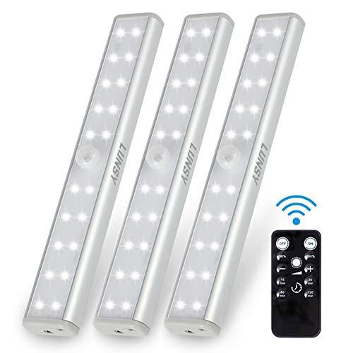 LED under cabinet lighting hardwired linkable, LED under cabinet lighting hardwired linkable reviews (Definitive Guide),
