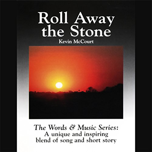 Roll Away the Stone (The Words & Music Series audiobook cover art