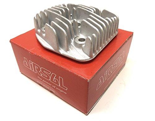 70ccm AIRSAL Zylinderkopf für CPI Hussar Oliver Popcorn (bis Bj. 2003, Euro 1-Motor), Malaguti F10 F12 Phantom F15 Firefox, MBK Equalis Evolis Fizz