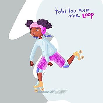 tobi lou and the Loop - EP