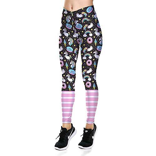 Mujer Mallas Pantalones Deportivos Leggings