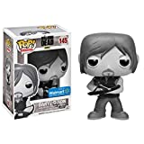 MXXT Funko Pop Television : The Walking Dead - Daryl Dixon#145 3.75inch Vinyl Gift for Zombies Telev...