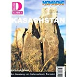 Kazakhstan Travel Guide (German) (Discovery Central Asia)