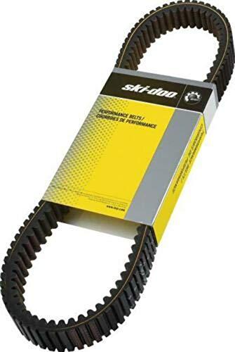 Ski-Doo New OEM Drive Belt, 417300571