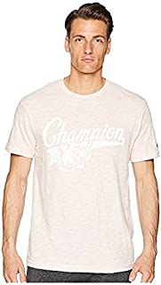 トッドスナイダー Todd Snyder + Champion メンズ トップス シャツ ブラウス Peony Cougar Graphic T-Shirt [並行輸入品]