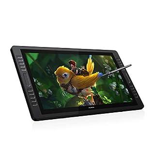 HUION Kamvas GT-221 Pro V2.0 Graphics Drawing Monitor, Black (HU-GT221ProV2) (B07FDY726Y) | Amazon price tracker / tracking, Amazon price history charts, Amazon price watches, Amazon price drop alerts