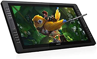 Save up to 30% on select Huion. Discount applied in prices displayed