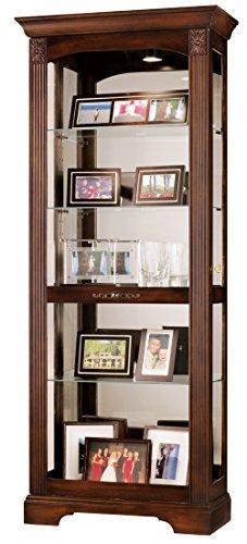 Howard Miller Chalfie Curio Cabinet 547-175