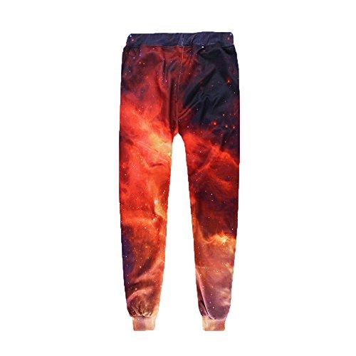3D print broek heren FRAUIT mannen joggingbroek sweat pants Baggy sportbroek super kwaliteit warm ademend zijdezacht comfortabel slijtvast geen vervorming persoonlijkheid broek jeans