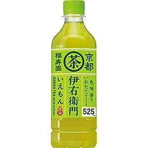 """サントリー 伊右衛門 緑茶 525ml×24本"""""""