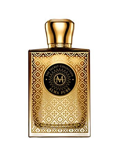 MORESQUE - Alma Pura - Eau de Parfum-75 ml