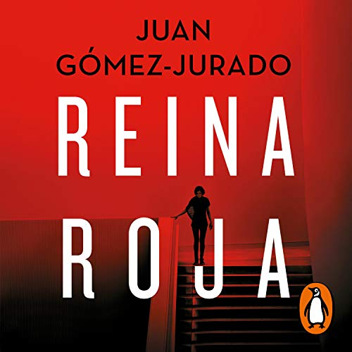 Couverture de Reina roja [Red Queen]