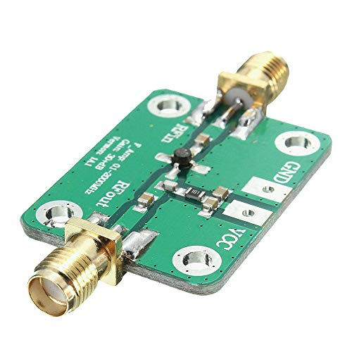 Loriver 0,1-2000 MHz HF-Verstärker, 30 dB, rauscharmer LNA-Breitbandmodulempfänger Neu