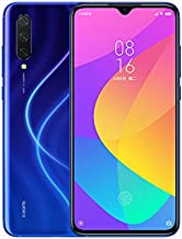 "Xiaomi Mi 9 Lite 64GB + 6GB RAM, 6.39"" AMOLED FHD+ LTE 48MP AI Triple Camera Factory Unlocked..."