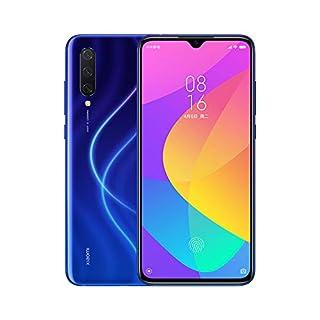 "Xiaomi Mi 9 Lite Smartphone 6, 39""6 GB/ 64 GB Dual SIM blau (B07YCHRX9N) | Amazon price tracker / tracking, Amazon price history charts, Amazon price watches, Amazon price drop alerts"