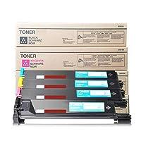 For コニカミノルタTN312 C300 352 352P互換チップ用コニカミノルタレーザープリンター用トナーカートリッジの交換-Combination