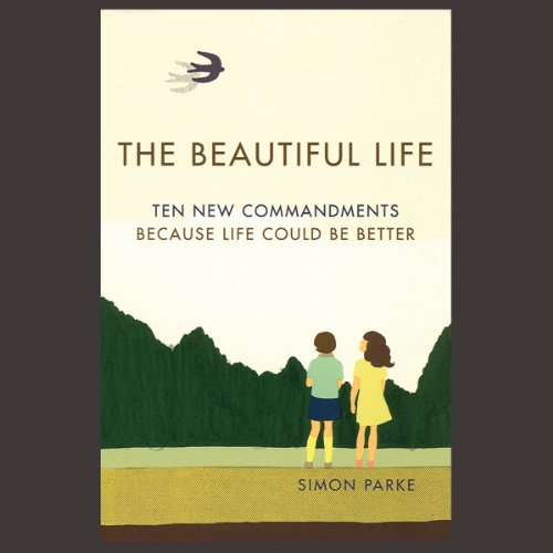 A Beautiful Life audiobook cover art