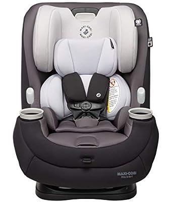 Maxi-Cosi Pria 3-in-1 Convertible Car Seat, Blackened Pearl from AmazonUs/DORJ9