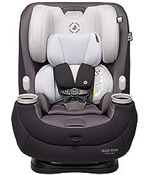 Maxi-Cosi Pria 3-in-1 Convertible Car Seat, Blackened Pearl