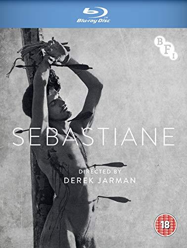 Sebastiane (Blu-ray) [DVD]