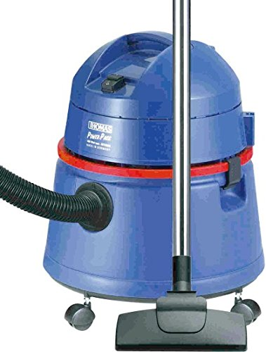 Thomas 786203 Power Pack 1620 1620C, 1600 W, 20 liters, Bleu/Rouge