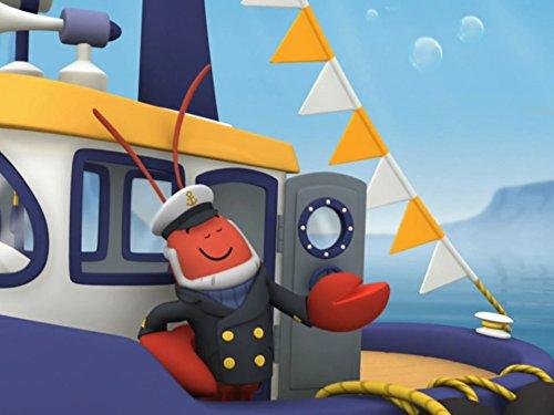 Party at Sea!