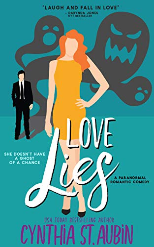 Love Lies (Tails from the Alpha Art Gallery Book 3)