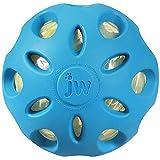JW Pet Crackle Heads Crackle Ball, Large