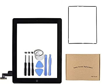 Best ipad a1396 screen replacement Reviews
