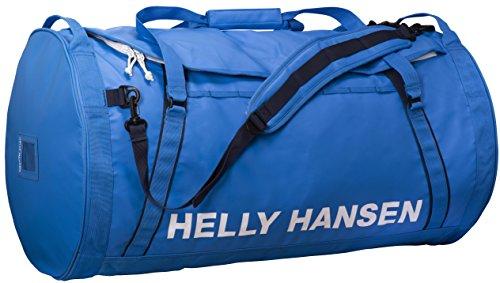 Helly Hansen Reisetasche HH Duffel Bag2, Racer Blau , 72 x 41 x 41, 90 Liter , 68003_535