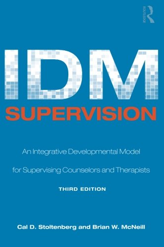 Idm Supervision (Counseling and Psychotherapy)