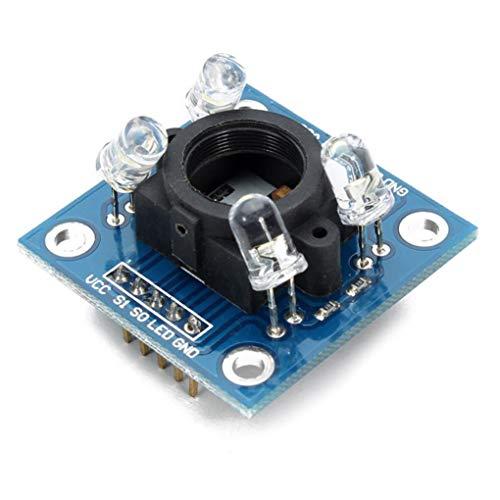 Amazon.es - GY-31 TCS3200 Color Sensor Recognition Module