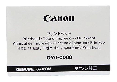 Canon QY6-0080 Druckkopf geeignet für Canon Pixma