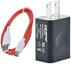 USB Power Cable for Fuhu Nabi 2S Kids Tablet R2D2 Edition SNB02-NV7A
