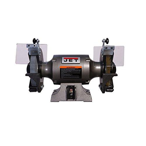 jet pedestal grinder - 3