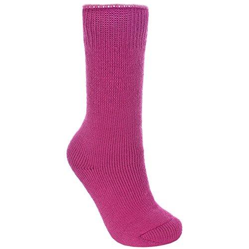 Trespass Damen Winter Thermo-Socken (39-42 EUR) (Pansy)