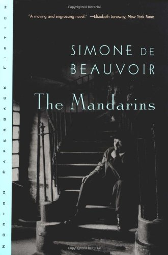 MANDARINS (Norton Paperback Fiction)