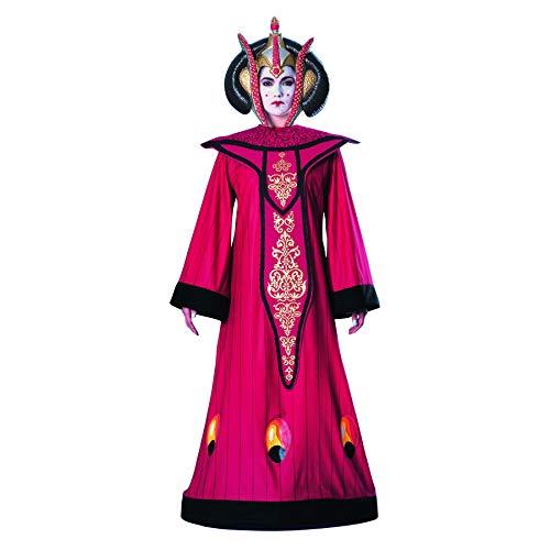 Generique - Disfraz de Amidala de Star Wars para Mujer