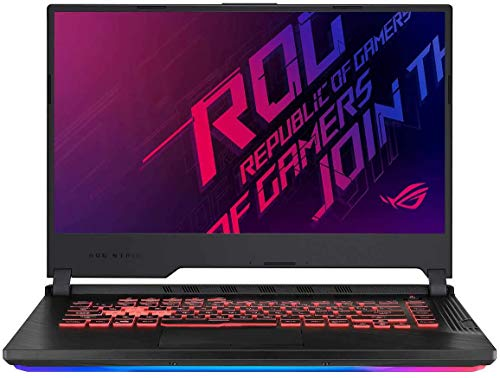 Asus ROG Strix G Gaming Laptop