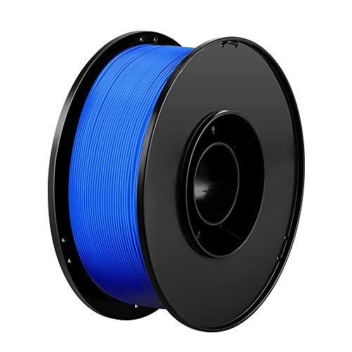 Anbull Filamento PLA + para impresora 3D de 1,75 mm, filamento de impresión 3D...